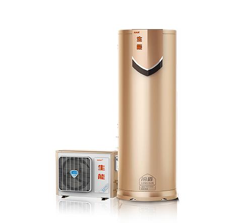 空氣能熱水器施工