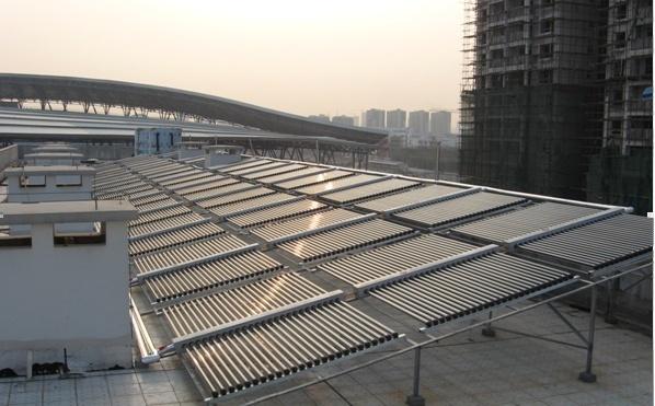 西安太陽能工程