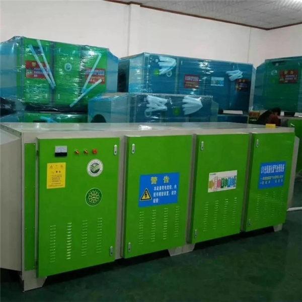 陝西UV光氧淨化器