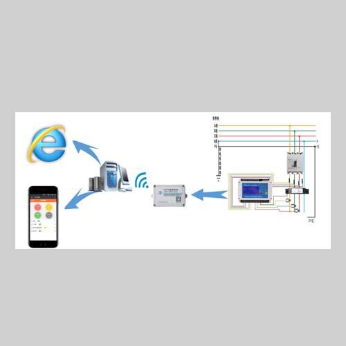电气火灾智能运维管控系统