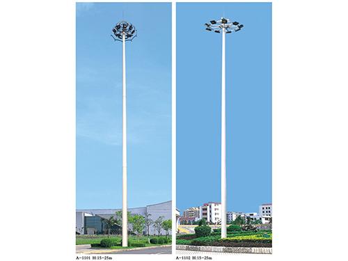 四川中高杆灯