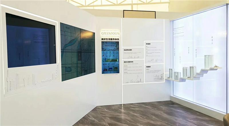 西展覽展示設計