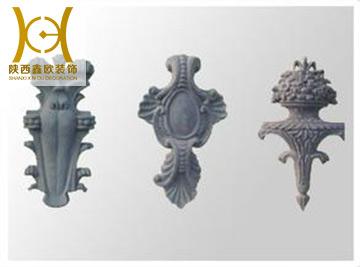 西安GRC异形件设计