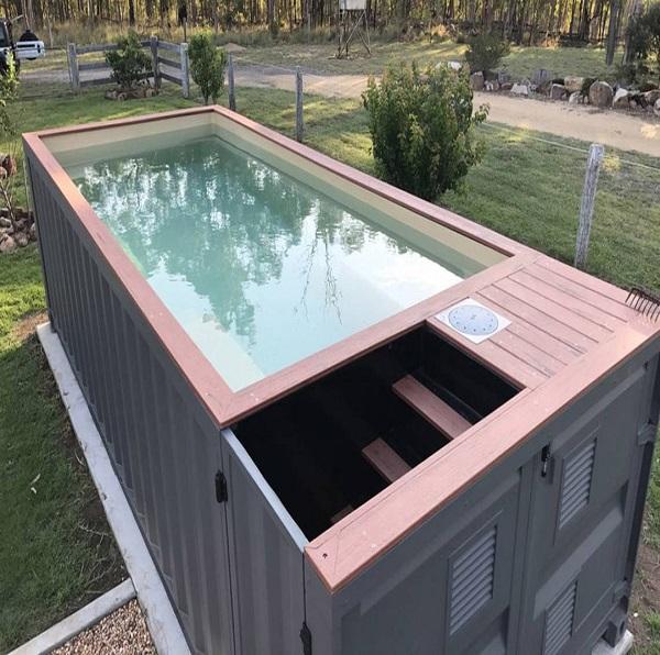 成都室内游泳池